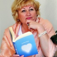 Rima Luotiene knygai